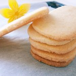 黄油饼干(甜品点心)