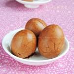 茶叶蛋(早餐菜谱)