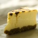大理石芝士蛋糕(全麦消化饼干)