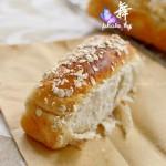 燕麦排包(早餐菜谱)
