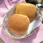 墨西哥蜜豆面包(早餐菜谱)