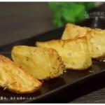 迷迭香烤土豆(倍受追捧的小点心)