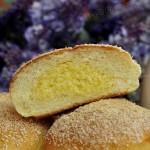 汤种奶酥面包(早餐菜谱)