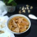 地瓜干甜汤