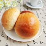 小餐包(早餐菜谱)