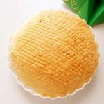 蛋白柠檬派(甜品点心)