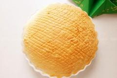 蛋白柠檬派