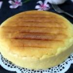无油酸奶蛋糕(甜品点心)
