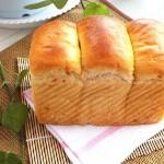 清香橙皮吐司(早餐菜谱)