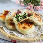 烫面煎饺(早餐菜谱)