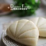 美味荷叶饼(早餐菜谱)