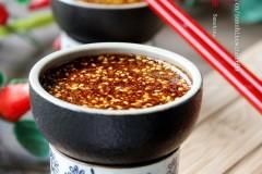 自制五香辣椒油