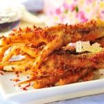 鸡爪串串香(烤箱菜)