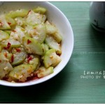 剁椒付瓜(简单快手的下饭菜)