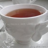 西瓜皮红枣解暑汤
