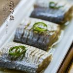清蒸带鱼(清蒸菜)