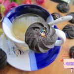巧克力曲奇(甜品点心)