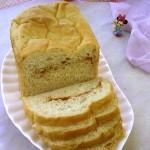 肉松面包(面包机食谱)