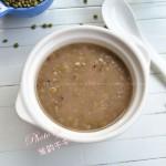 绿豆沙(清热消暑佳品)