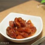 黄皮蜜饯(南方的果中珍品)