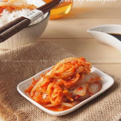 速成版韩国泡菜