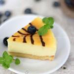 乳酪蛋糕(甜品点心)