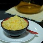 南瓜饭(电饭锅菜谱)