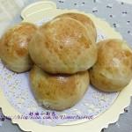 奶油小面包(早餐菜谱)