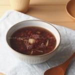 薏仁红豆百合汤