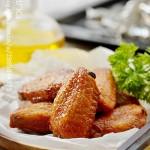 滋味烤雞翅(烤箱菜)