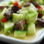 泰式海參拌黃瓜