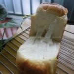 棉花土司(早餐菜谱)