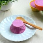 紫薯酸奶冻