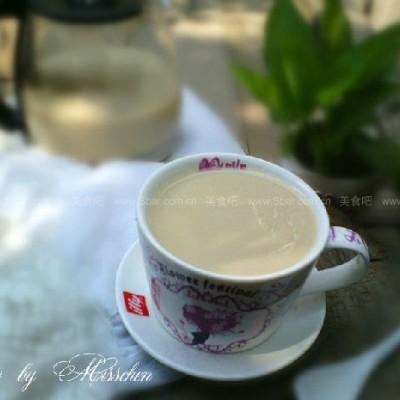自制简易奶茶