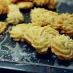 椰香曲奇(甜品点心)