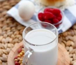 营养花生豆浆
