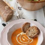 法式家常番茄汤