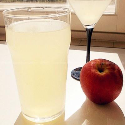 冰爽苹果水