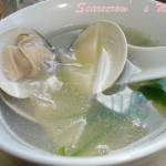 车白咸菜汤(夏日好汤水)