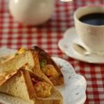 鲜虾三明治(早餐菜谱)