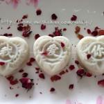 冰皮月饼(中秋节美食)