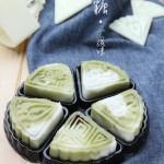 梦幻冰皮月饼(中秋节菜谱)