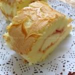 花纹皮蛋糕(甜品点心)