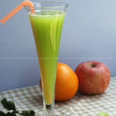 西芹青瓜汁