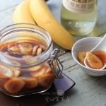 醋泡香蕉(風靡日本的減肥神器)