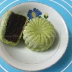 自制冰皮月饼(中秋菜谱)