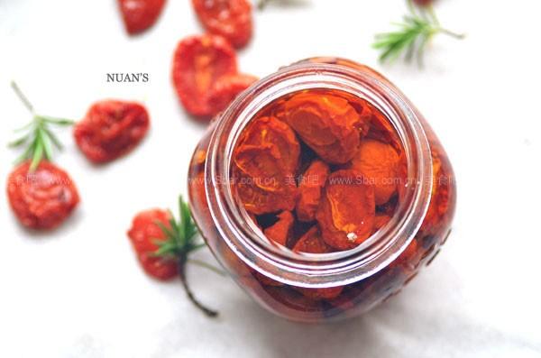 油浸番茄意面