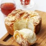 卡仕达面包(卡仕达酱的做法)