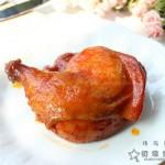 烤鸡腿(烤箱菜)