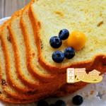 一键式葡萄干吐司+芝麻肉松(面包机食谱)